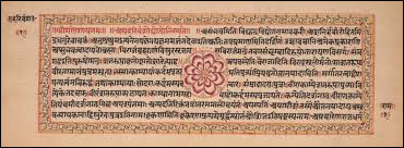 Dans quelle religion, les Upanishad sont-ils des textes sacrés ?