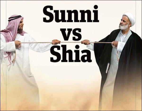 Pour les musulmans chiites qui est logiquement le successeur de Mahomet et qui est désigné par le Prophète lui-même ?