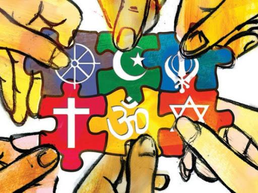 Autour des Religions