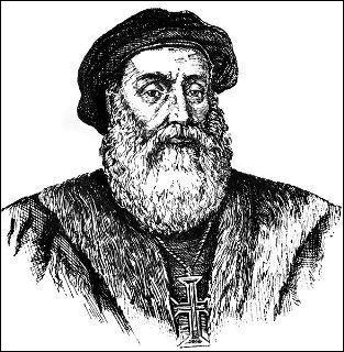 En mai 1498, il découvre un marché d'épices. En 1503, il rentre à Lisbonne et il est nommé vice-roi.