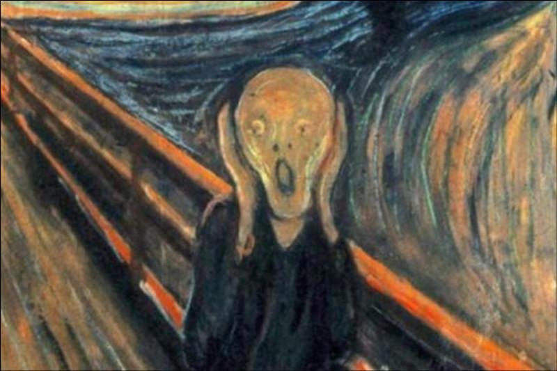 """Certaines personnes la côtoient chaque jour : la peur.Mais quel est le synonyme de """"peur"""" ?"""