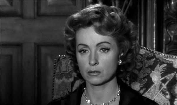 """Elle a débuté, jeune, dans les années 30 et conserve en 1945 une place de premier plan : elle est la vedette de """"La Vérité sur Bébé Donge"""", """"L'Affaire Cicéron"""", """"Marie-Octobre"""", elle est Madame de Rénal dans """"Le Rouge et le Noir"""" d'Autant-Lara : c'est ..."""