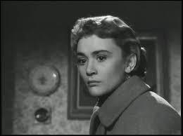 """Elle joue dans """"Voici le temps des assassins"""" de Julien Duvivier, """"Le Septième Juré"""" de Georges Lautner, elle est Fantine dans """"Les Misérables"""" de Jean-Paul Le Chanois : c'est ..."""