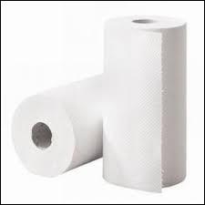 Le papier essuie-tout fut inventé par Scott Paper Company en :