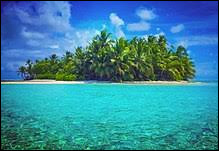 À quel pays appartiennent les îles Cocos ?