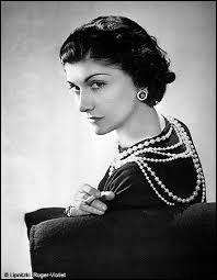 Quel est le vrai nom de Coco Chanel ?