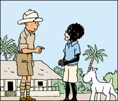 Dans quel Tintin voit-on Coco ?