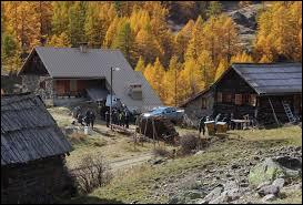 La vallée et le village de Lusagne existent-ils dans la réalité ?