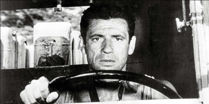 """Il débute d'abord au music-hall, puis au cinéma dans """"les Portes de la Nuit"""" en 1945 et tient son premier grand rôle en 1952, dans """"Le Salaire de la peur"""" : c'est ..."""