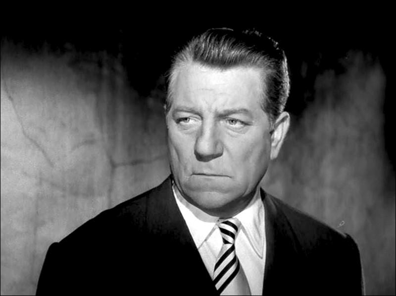 Jean Gabin, grande vedette des années 30, doit attendre avant de renouer avec le succès en tant que tête d'affiche, grâce à ce film de Jacques Becker sorti en 1954 :