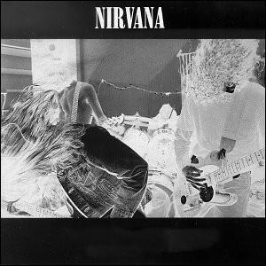 Le premiere album studio de Nirvana a pour titre :