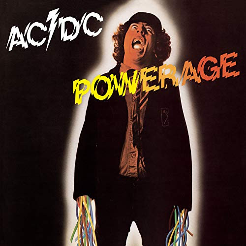 ''Powerage'' d'AC/DC, 1978