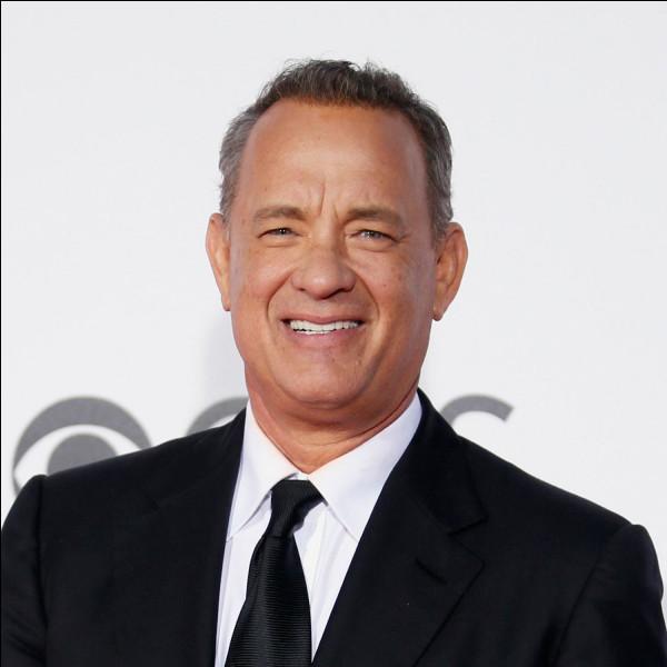Dans quel film Tom Hanks a-t-il joué ?