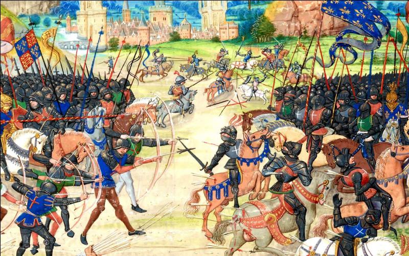 Combien de temps la guerre de Cent Ans a-t-elle duré ?