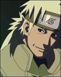 Comment était surnommé le père de kakashi ?