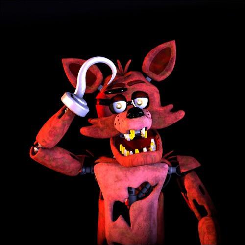 Pourquoi Foxy reste-t-il dans le Pirate Cove pendant la journée ?