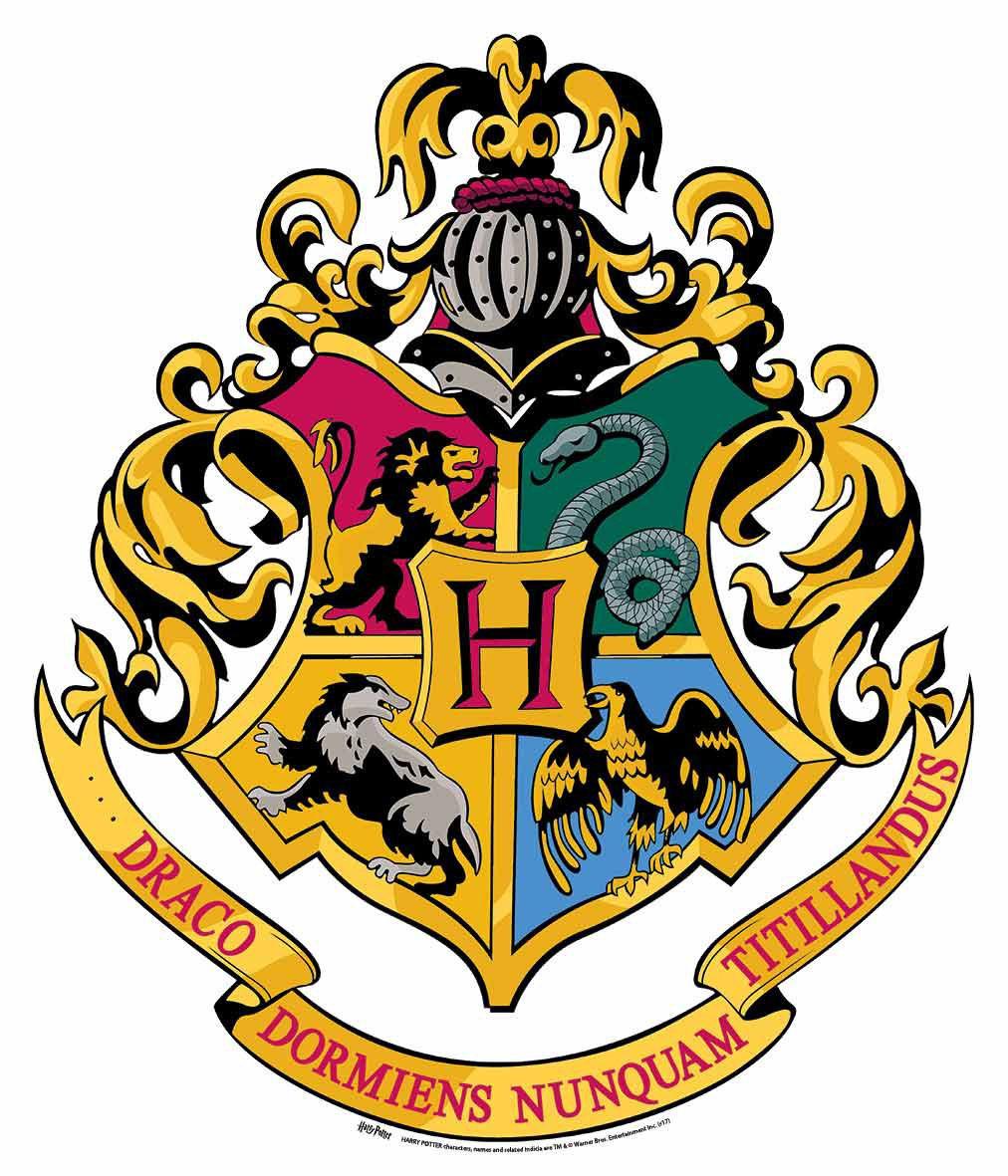 Test maison «Harry Potter »