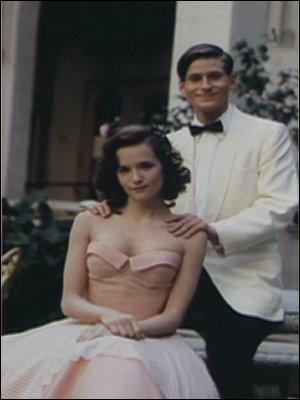 Lorraine & George McFly apparaissent dans :