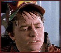 Marty McFly Jr apparait dans :