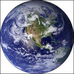 Quelles sont les 3 zones climatiques du monde ?