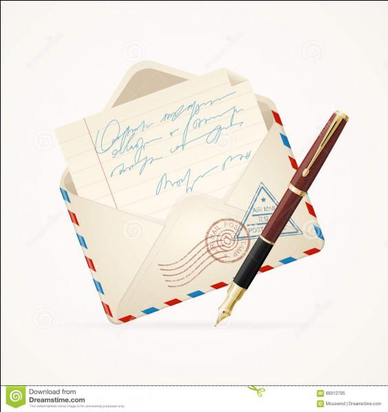 Après avis de passage du facteur, dans quel délai devez-vous retirer votre lettre recommandée au bureau de Poste ?