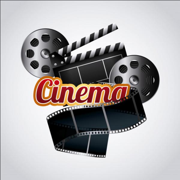 Mon 1er est un article définiMon 2e était la plante des druidesMon 3e est une eau de vie populaireMon 4e coule de sourceMon tout est un film de Georges Lautner, avec :