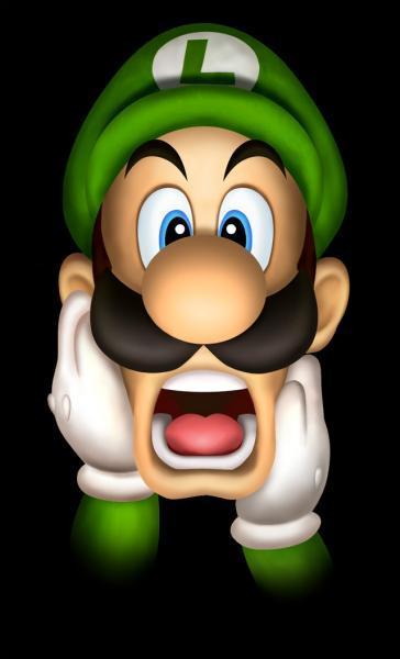 Qui est le frère de Mario ?