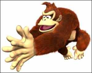 Donkey Kong est ?