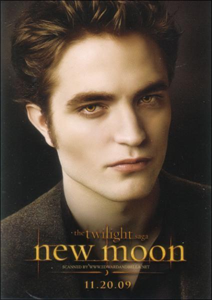 Qui sont les frères d'Edward ?