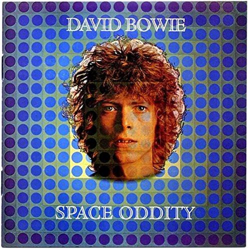 ''Space Oddity'' de David Bowie, 1969