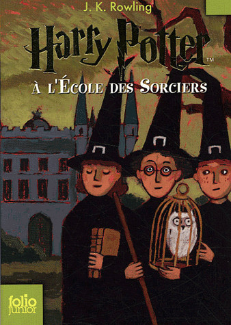 Questions difficiles livre Harry Potter 1, avant Poudlard