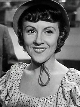 Cette comédienne a joué à partir de 1950 dans de nombreuses pièces de théâtre, au cinéma dans des comédies, dans des téléfilms et des opérettes : c'est ... Laure