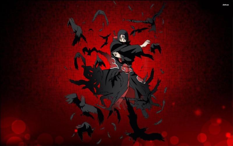 De quel manga provient ce personnage ?
