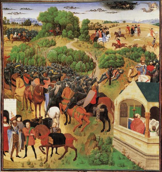 """Qui est l'auteur de la saga """"Les Rois maudits"""" ?"""