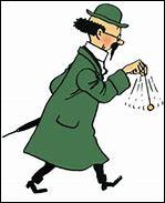 Quel est le prénom du professeur Tournesol, grand scientifique et inventeur, ami de Tintin ?