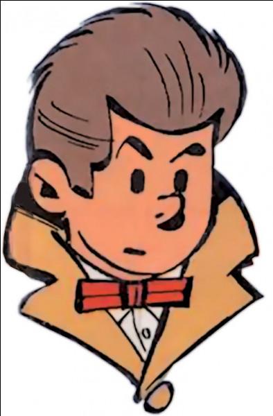 Quel est le prénom du jeune Jourdan dit Gil qui dirige un cabinet de détective privé ?