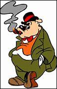 Quel est le prénom de l'inspecteur Duflair, incapable de résoudre la moindre affaire sans l'aide de Mickey ?