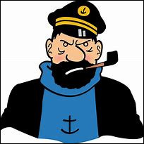 Quel est le prénom du capitaine Haddock ?