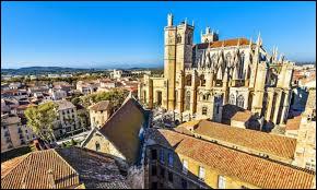 Dans quel département se trouve la ville de Narbonne ?