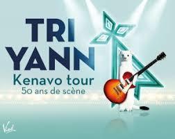Toute la musique que j'aime : Tri Yann 4