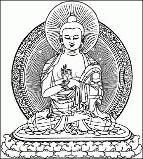 Quels sont les textes principaux du bouddhisme ?