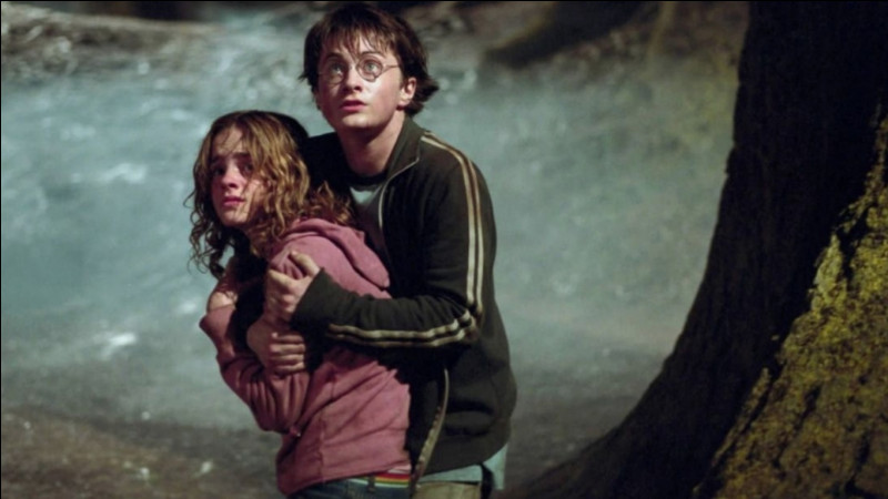 Comment Graup surnomme-t-il Hermione ?