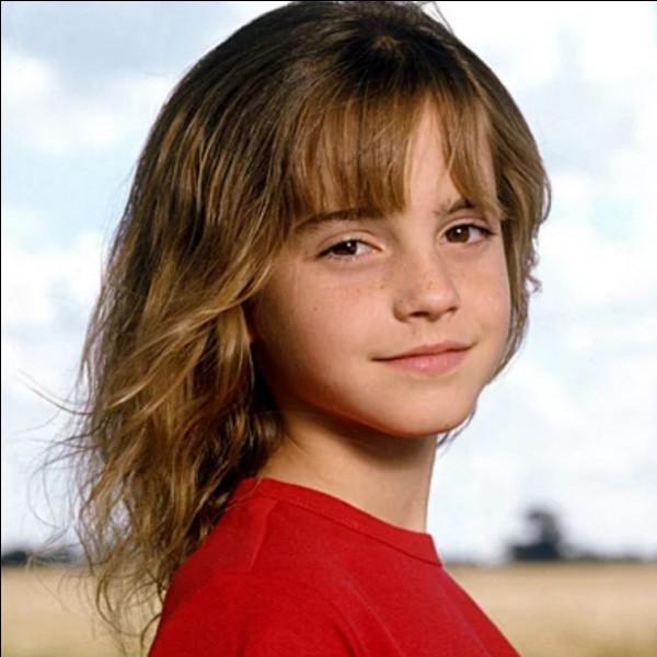 Pour commencer, quelle est la date de naissance d'Hermione Granger ?