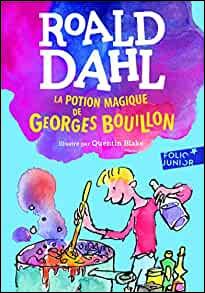 Combien d'enfants à Roald Dahl ?