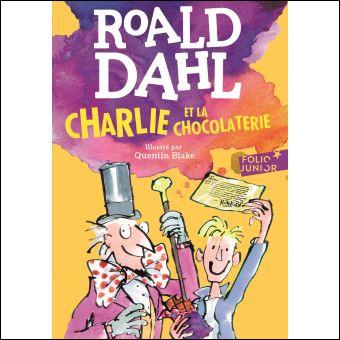 Malheureusement, chaque chose à un début, mais aussi une fin...Quand est mort l'écrivain de ce livre, très célèbre ''Charlie et la chocolaterie'' ?