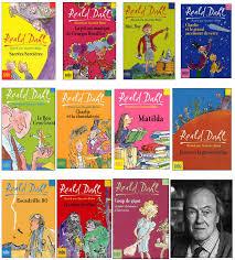 Biographie de Roald Dahl