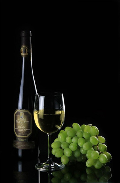 Le Pétrus est un vin de :