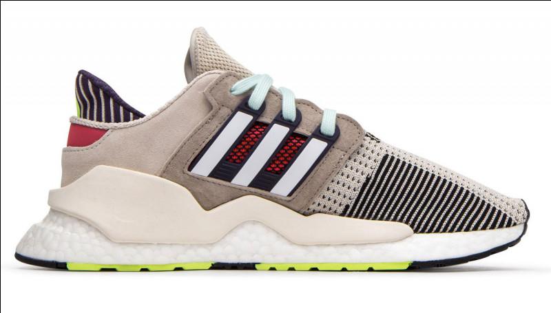 Le confinement aurait impacté seulement les petites entreprises, Adidas serait en faillite en effet la marque allemande n'aurait pas publié de nouveautés depuis décembre 2019 .