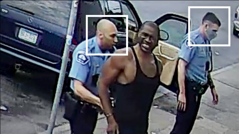 Les violences policières aux États-Unis sont le thème des principales manifestations aux USA, en effet après la mort d'un Afro-américain nommé George Floyd tué par un policier blanc.