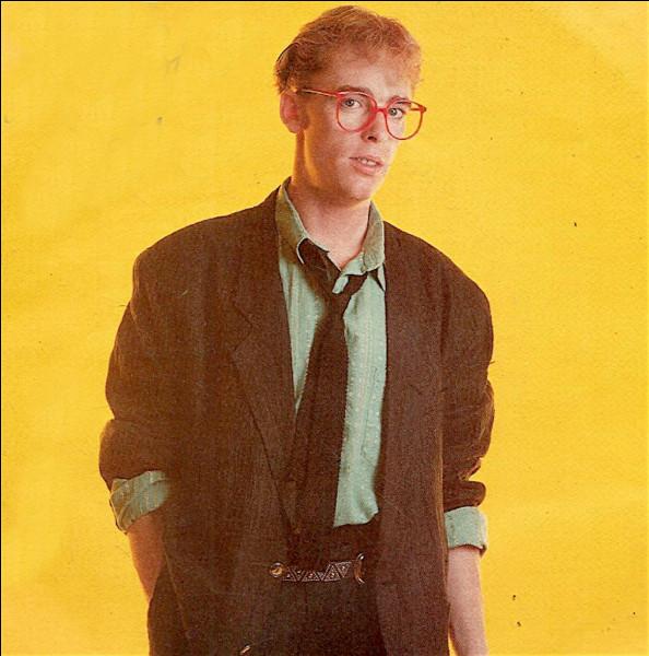 Le chanteur Jimmy McShane était-il homosexuel, hétérosexuel ou bisexuel ?